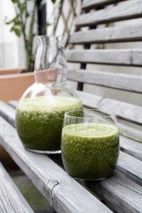 Smoothie Outdoor
