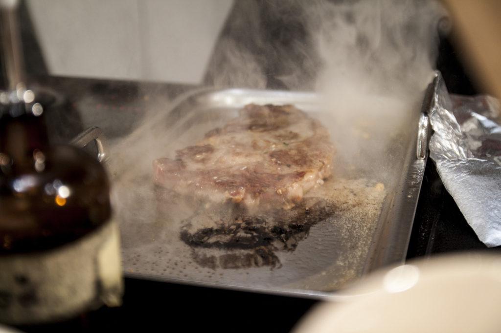 Thai Steak abloeschen