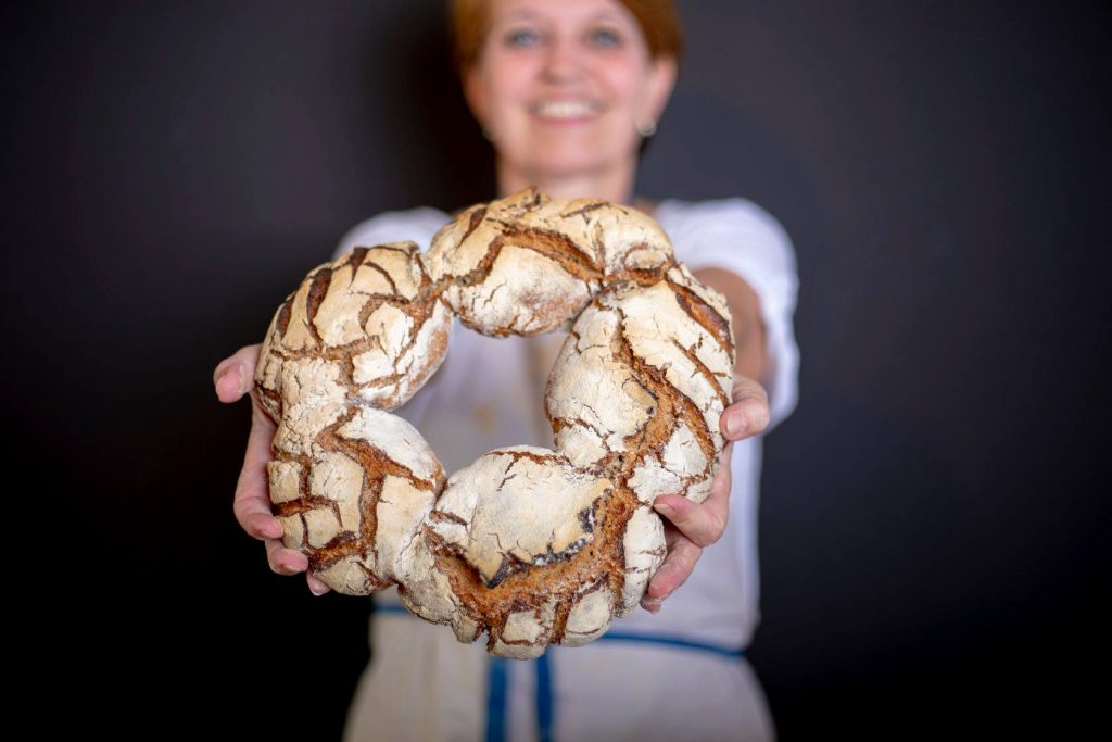 Couronne Brot