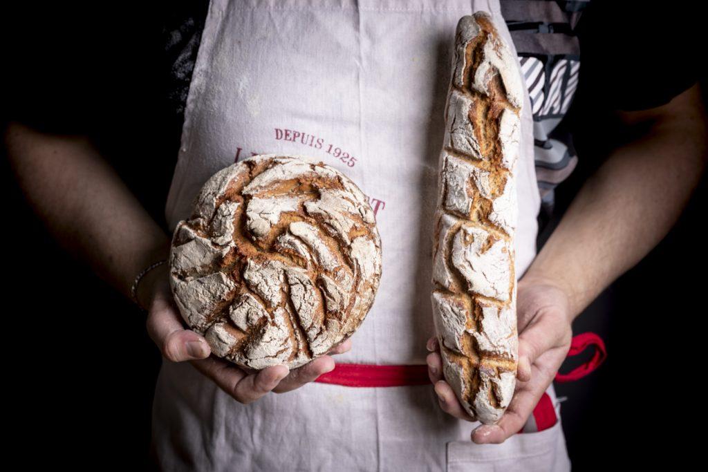 Brot Backen, Foto (c) Julian Kutos