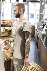 Bäcker von Landemaine