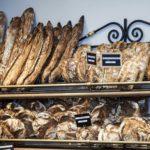 Brot Brun
