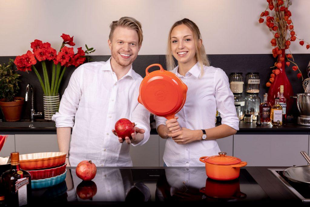 Julian Kutos & Maja Florea