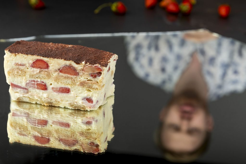 Erdbeer Tiramisu - Foto (c) Julian Kutos