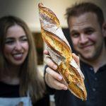 Brot Backen bei Julian Kutos