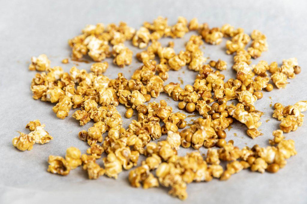 Popcorn | Foto (c) Julian Kutos