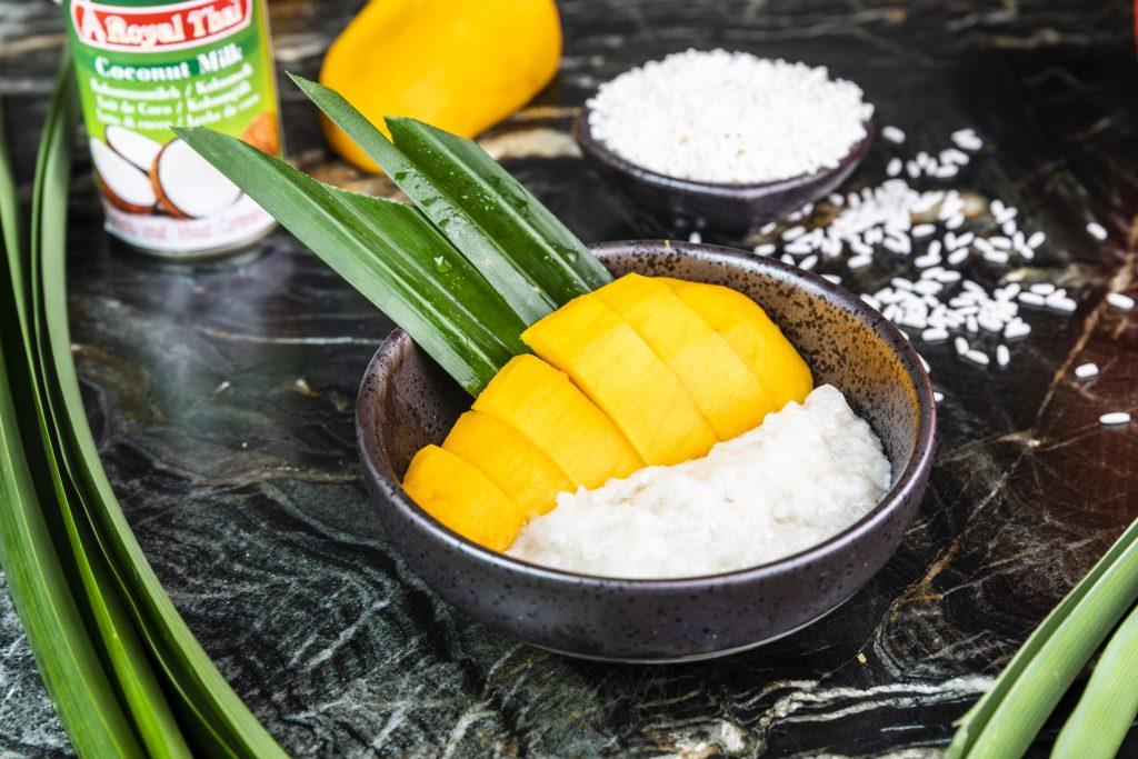 Mango Sticky Rice | Foto (c) Julian Kutos