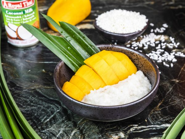 Mango Sticky Rice | Foto (c) Julian Kutos