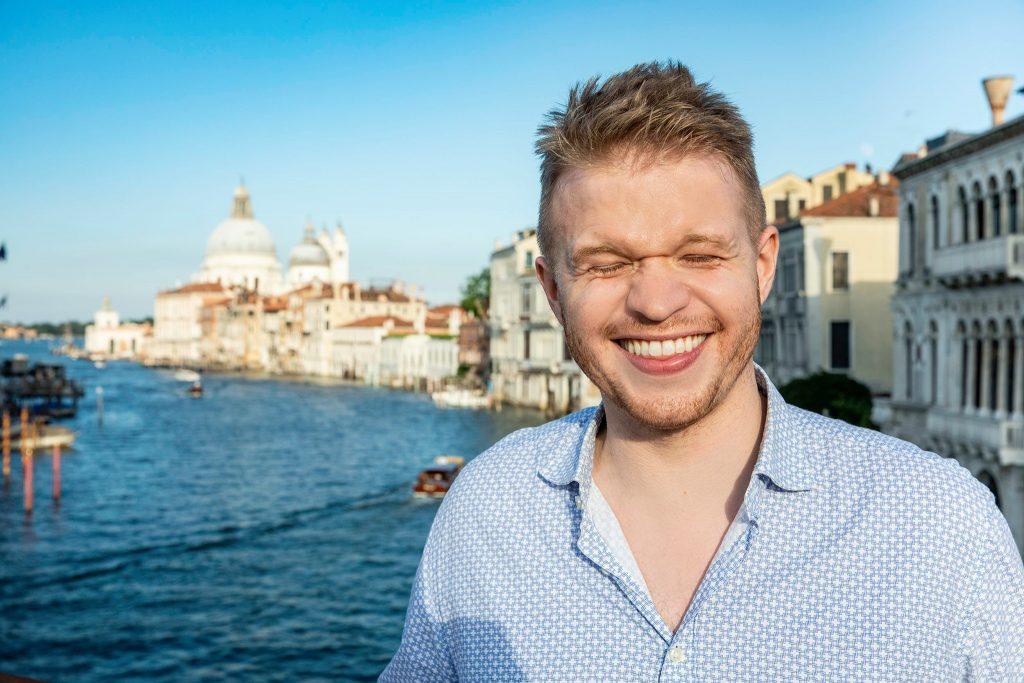 Venedig - Foto (c) Julian Kutos