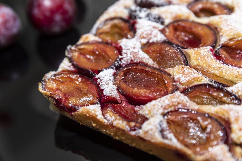 Zwetschken Kuchen - Foto (c) Julian Kutos