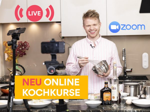 Online Live Kurse mit Julian Kutos