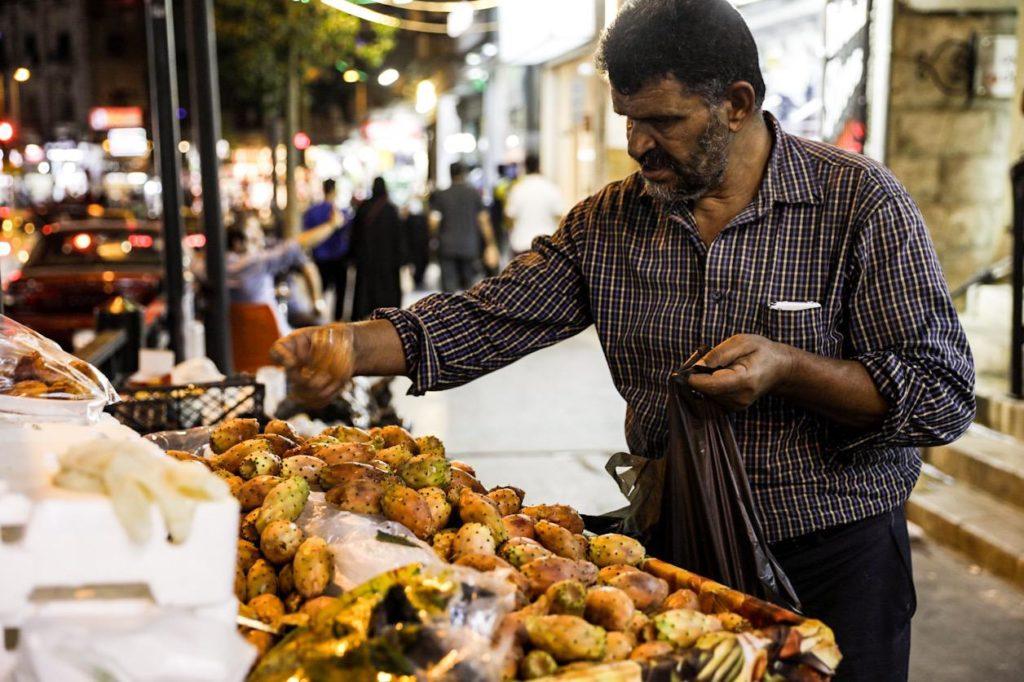Amman Markt - Foto (c) Julian Kutos