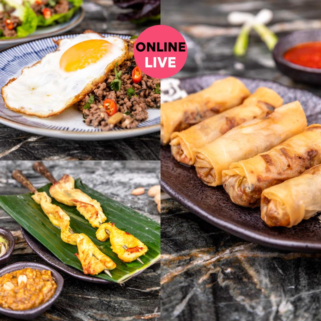 Thai Streetfood | Foto (c) Julian Kutos