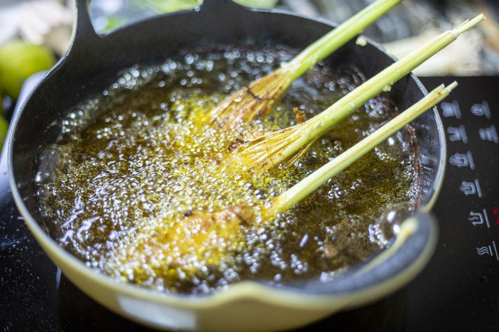 Vietnam Streetfood - Foto (c) Julian Kutos