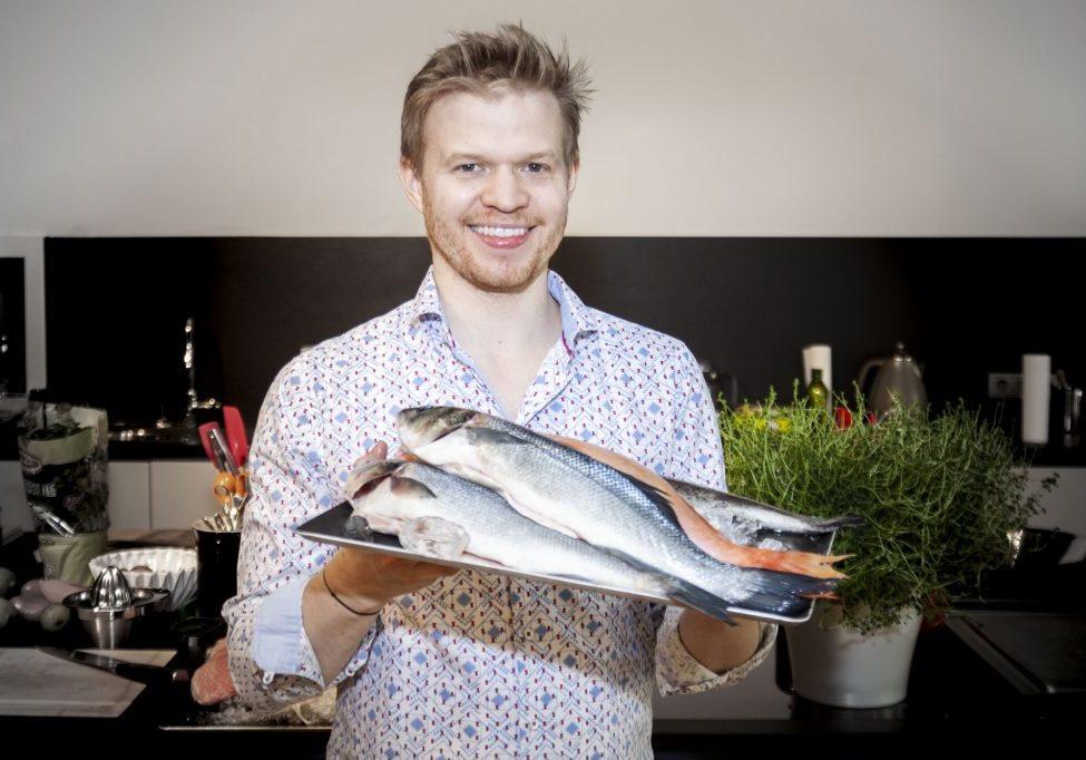 Julian Kutos: Fisch